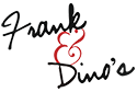 Frank and Dino's Restaurant Logo